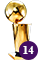 NBA League Winner